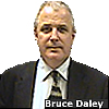 Bruce Daley- Law firm logo / lawyer picture