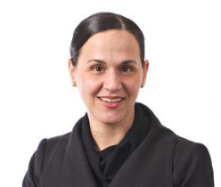 Diana A Foggia- Law firm logo / lawyer picture