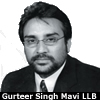Mavi Law Office - Logo/lawyer picture