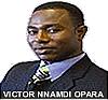 Opara Law PC- Law firm logo / lawyer picture